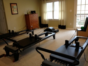 12South Pilates Studio