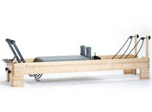Pilates Reformer - your workout buddy for life!