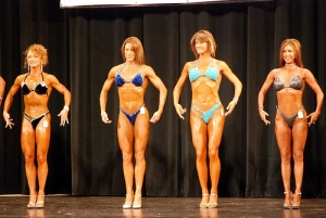 Photo Credit: All Natural Fitness Competion DSM