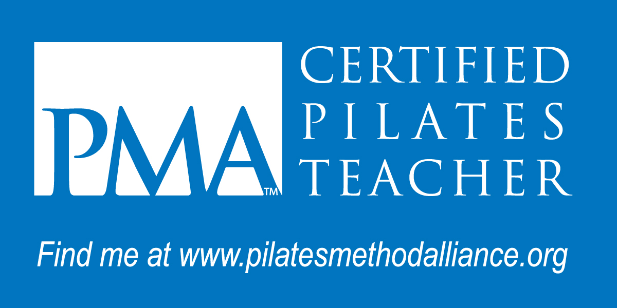 PMA Certified Instructor