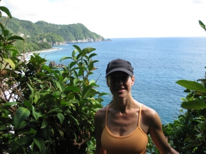 Jungle Bay, Dominica